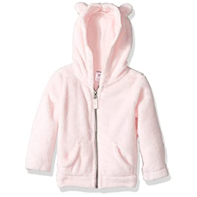 Carter's Baby Girls' Knit Layering 235g478