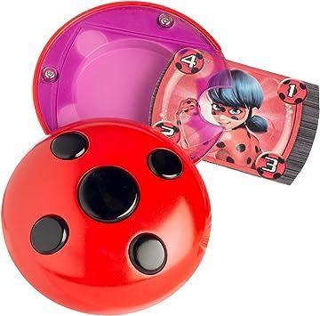 Bandai – Miraculous Ladybug – Teléfono mágico – habla alemán ...