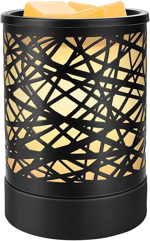 Koogus Fragrance Wax Melts Warmer Electric Oil Warmer Scented Tart Burner for Home Decor(Bird Nest)