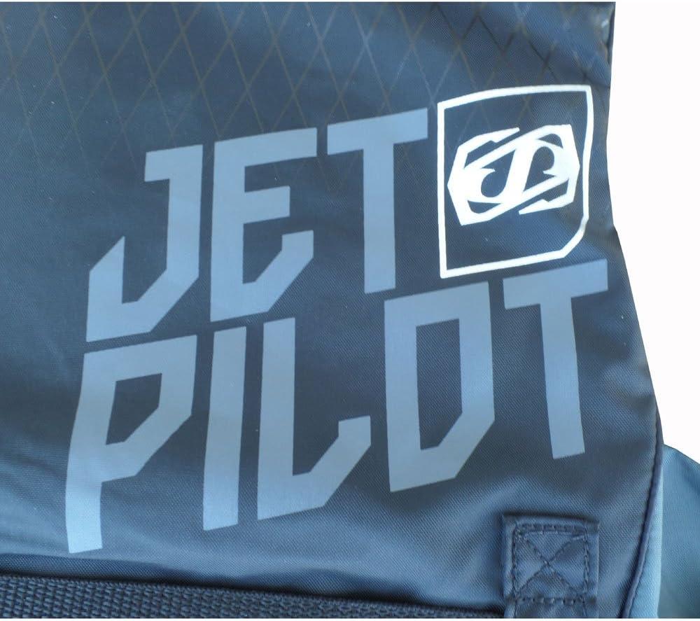 Sicherheit Jetpilot JP17040 Nylon Strike Vest 50N Schutz Westen Schwimm