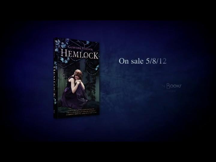 Amazon.com: Hemlock (9780062048653): Kathleen Peacock: Books