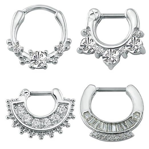 Tragus piercing jewelry amazon