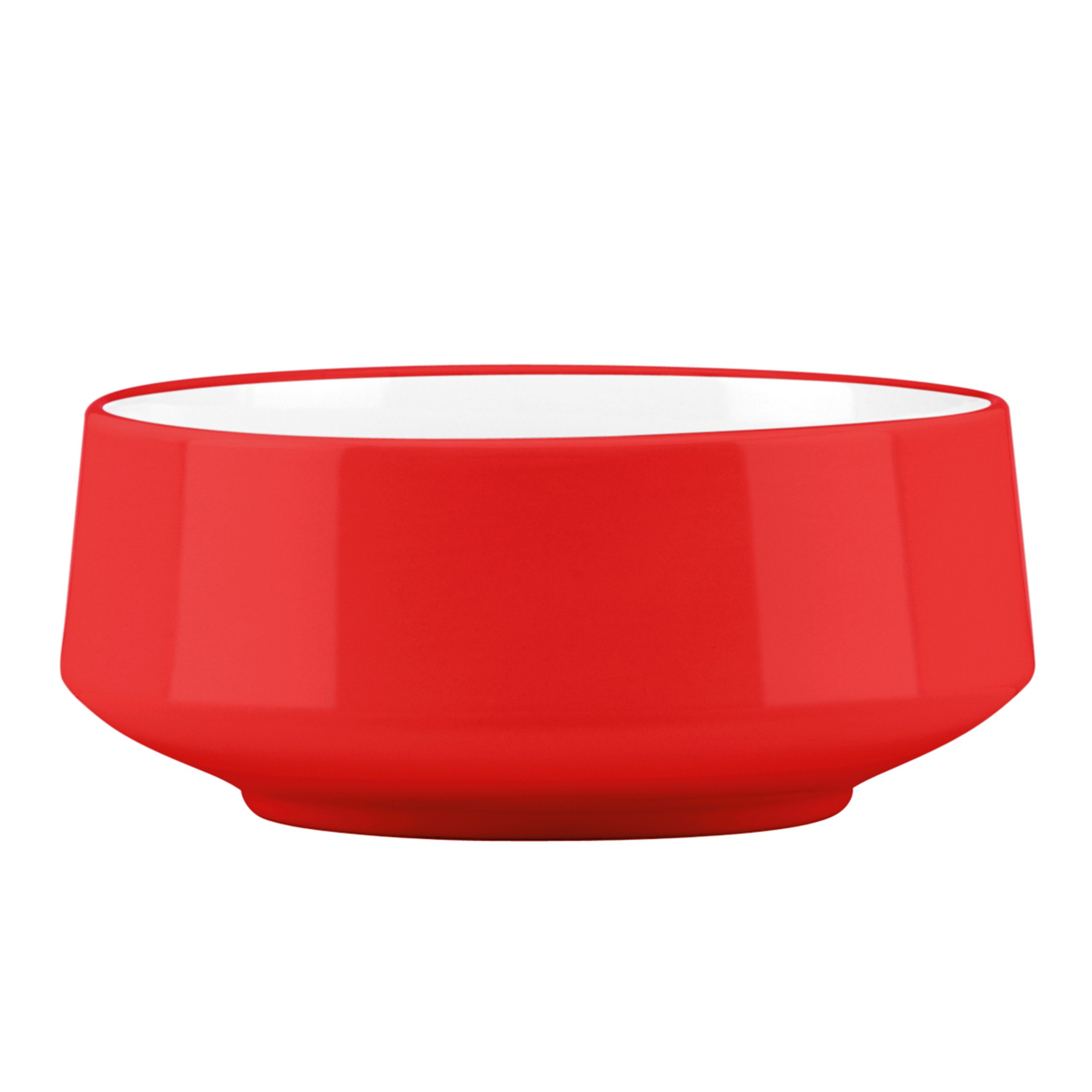 DANSK Kobenstyle All-Purpose Bowl, Chili Red