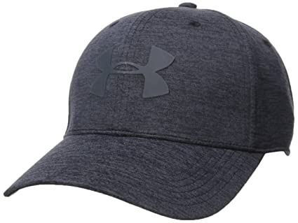 c41df536780 Amazon.com  Under Armour Men s Twist Closer 2.0 Hat  Sports   Outdoors