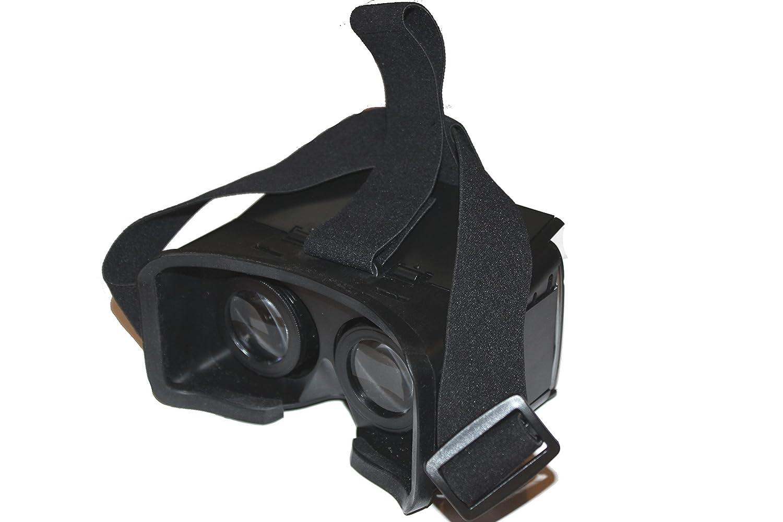 cae148aa7510 Simple VR Colorcross Cardboard Head Mount Plastic  Amazon.co.uk  Electronics