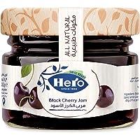 Hero Black Cherry Jam, 28.3 gm