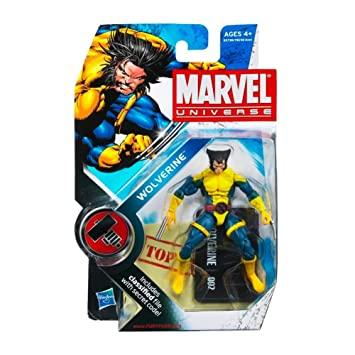 Lobezno002Amazon Universe Marvel esJuguetes Y Juegos kTPuOXiZ