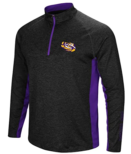 factory authentic 5248d 2f9ef Amazon.com : LSU Tigers NCAA