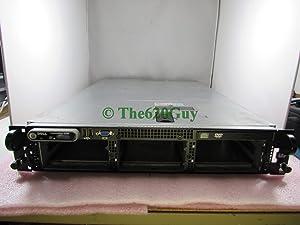Dell PowerEdge 2950 2x Xeon 5130 2.0GHz Dual Core CPU 2GB RAM PERC 5/i 2U Server (Renewed)