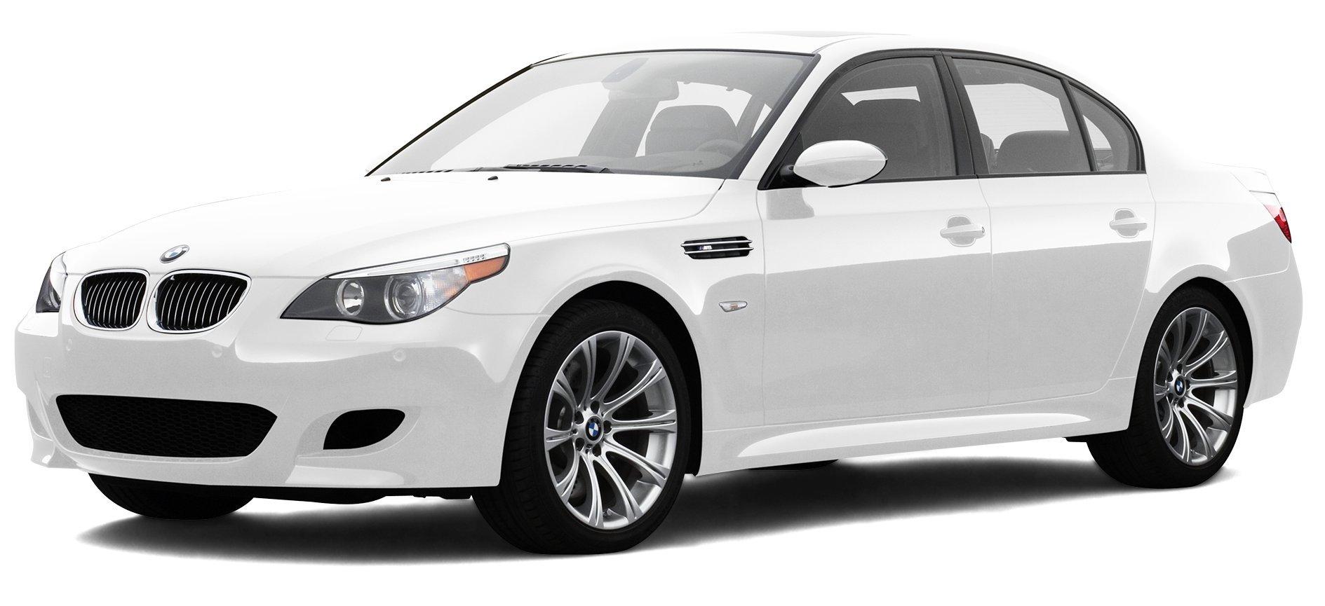 Amazoncom BMW Li Reviews Images And Specs Vehicles - 2007 bmw 750il
