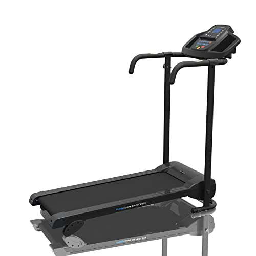 Xm-Pro II Elite Treadmill Incline