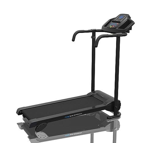 Xm-Pro II Elite Treadmill Incline