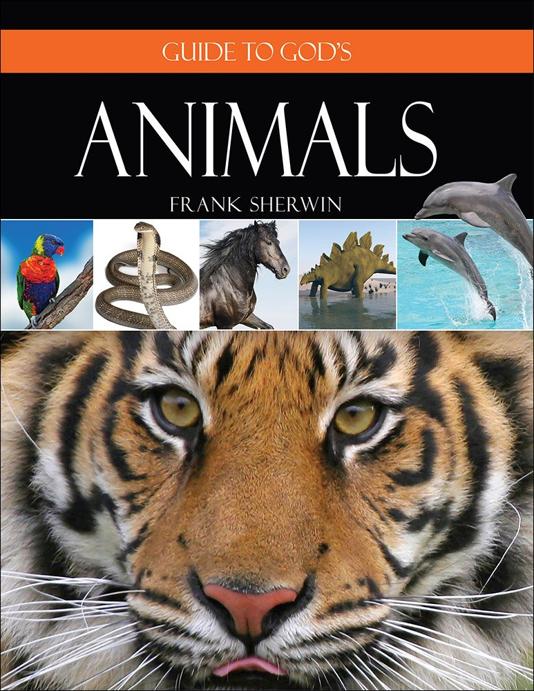 Guide to God's Animals PDF