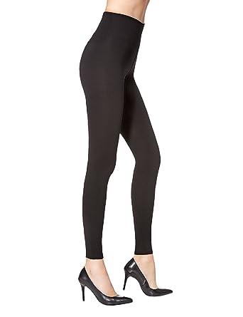 Bas Bleu Livia classic push-up body shaping leggings - made in EU at Amazon  Women s Clothing store  80b7daae06