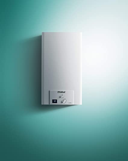 Vaillant green - Calentador atmomag mini es/pt11-0/1xi gas butano clase