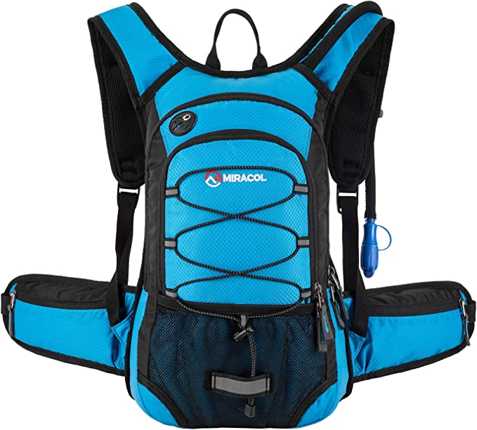 MIRACOL Hydration Backpack