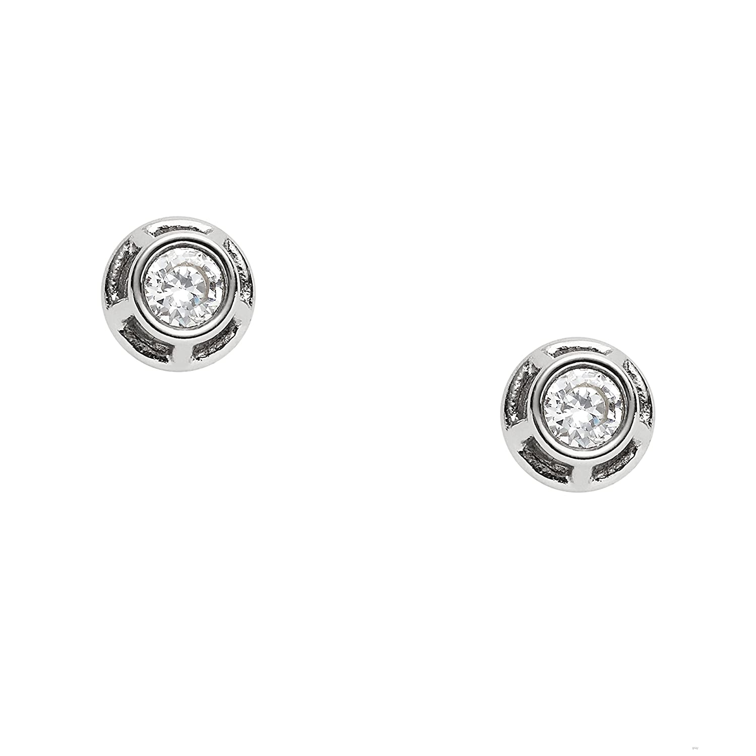 Fossil Women's Earrings JF02411040 BaagdK8Z98