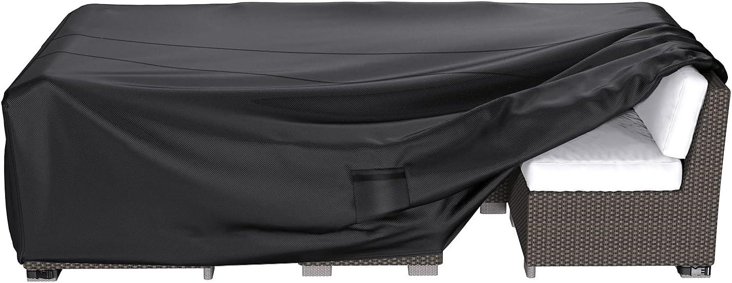 BROSYDA Patio Furniture Covers Waterproof, 124