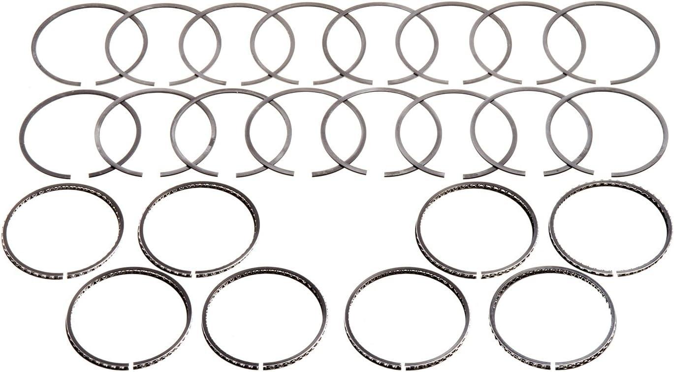 Hastings 2C6718008 2-Cylinder Piston Ring Set