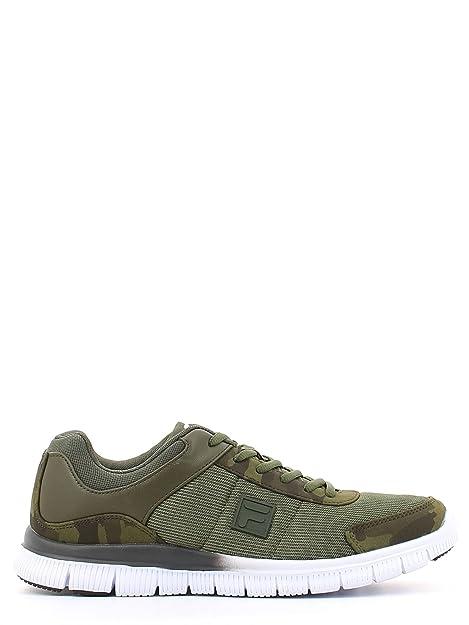 ZAPATILLAS FILA - TORNADO-26040479-T-40: Amazon.es: Zapatos y complementos