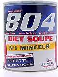 3CHENES - 3CHSOUPSA - Cures Express 804 Soupe Satiereal - Pot de 300 g