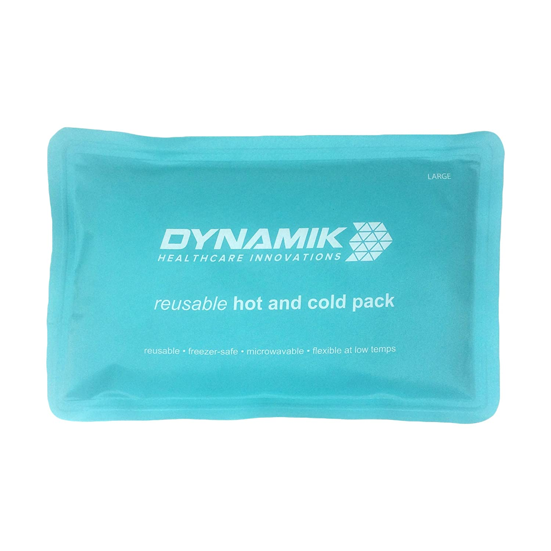 Bolsa para aplicar frío y calor - Delgado - 31.5 x 8.5 cm de ...