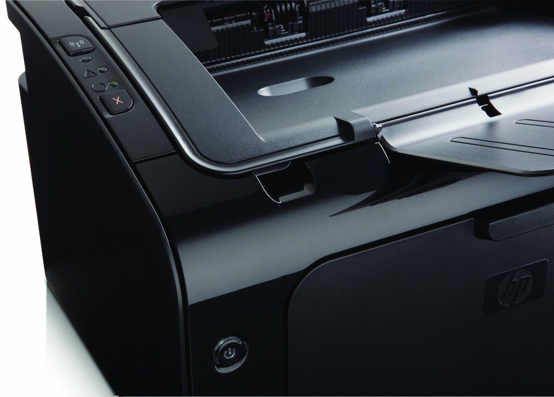 HEWCE658A - Impresora láser HP Laserjet Pro P1102W, monocromática ...