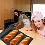 Amzchoice Silicone Non Stick Baking Liners Mat