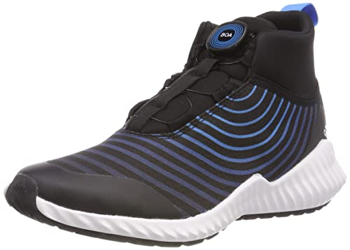 Adidas Unisex Fortatrail Boa K Running Shoes  Buy Online at Low Prices in  India - Amazon.in d3e048c3b