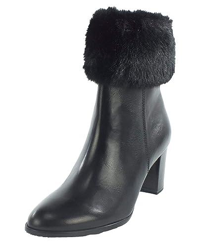 wholesale dealer b50e6 00b80 CAPRICE Stiefelette: Amazon.de: Schuhe & Handtaschen