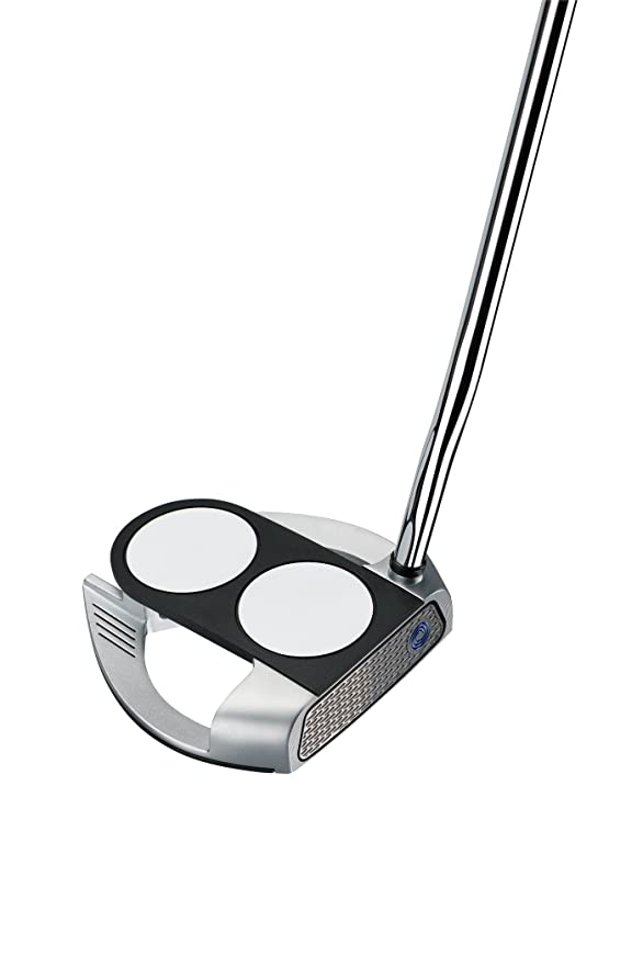 Callaway Works Tank 2 Ball Superstroke 2 Ball Fang - Putter ...