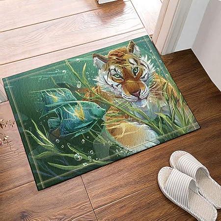 Alfombra Tiger Safari | Alfombras infantiles, Alfombras para