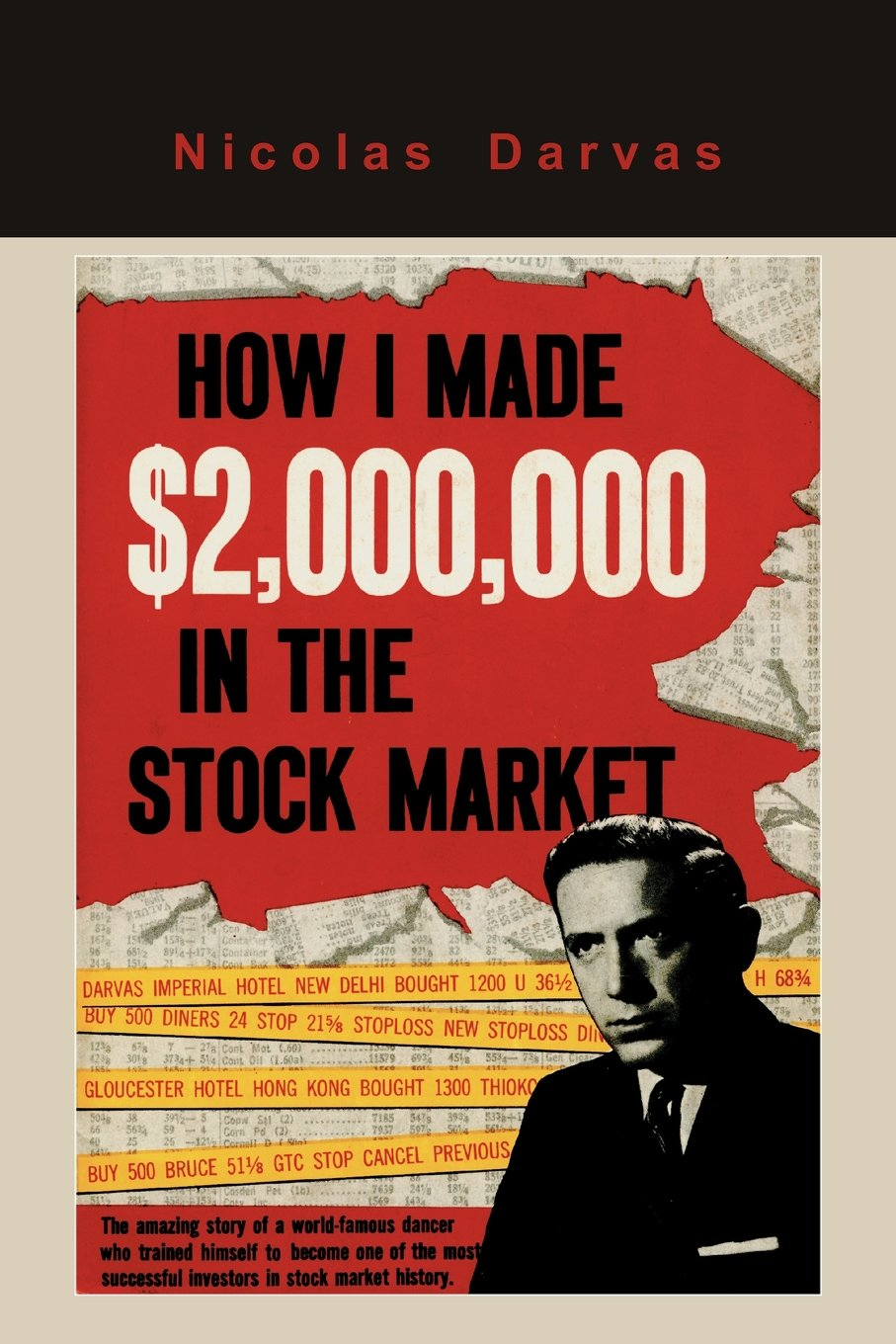 How I Made $2,000,000 in the Stock Market pdf