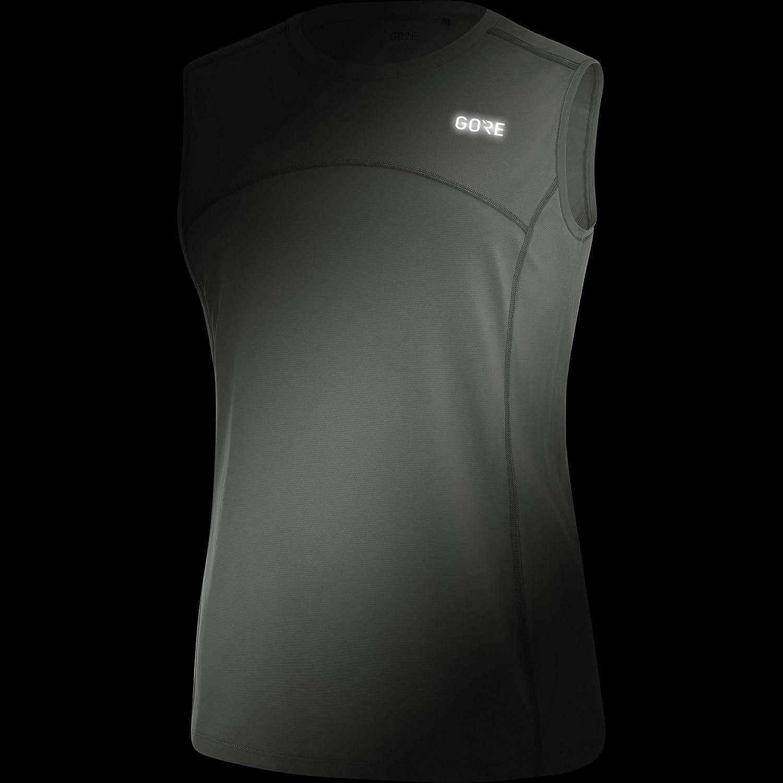 3294e1aebfe670 GORE WEAR Damen R5 Shirt Ärmellos  Amazon.de  Sport   Freizeit