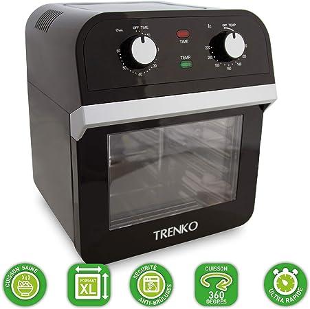 trenko – Air Fryer Oven Power – Horno de aire comprimido – asado ...