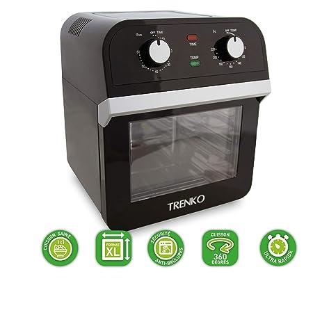 trenko - Air Fryer Oven Power - Horno de aire comprimido - asado ...