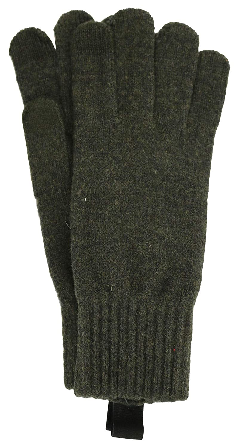 b384f9bdd8f64c UGG Mens Knit Glove in Brown Multi at Amazon Men's Clothing store: