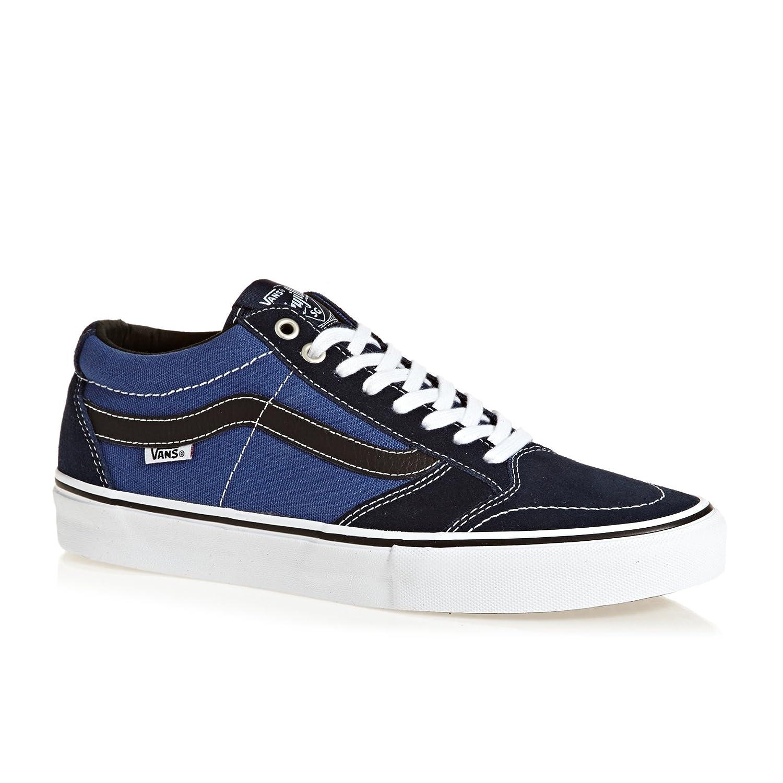 Vans TNT SG Dress Blue STV Navy Black Shoe V00ZSNQ4R  Amazon.co.uk  Shoes    Bags 09ed3b36e
