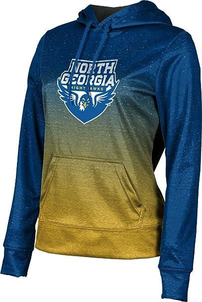 ProSphere Gonzaga University Boys Pullover Hoodie End Zone School Spirit Sweatshirt