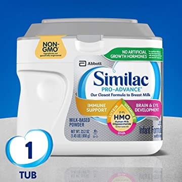 cheap Similac ProAdvance 2020