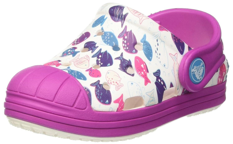 Crocs Kids' Bump It Graphic K Clog