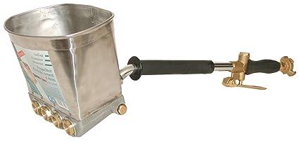 Lacme – Proyector de cemento, neumático 4 L: Amazon.es: Coche y moto