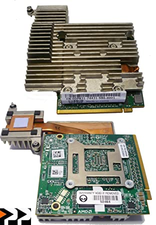 Amazon.com: DELL XPS One A2010 VGA Tarjeta Gráfica de Vídeo ...