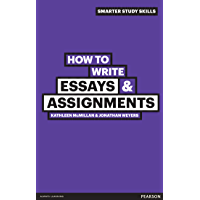 How to Write Essays & Assignments: UEL (English Edition)