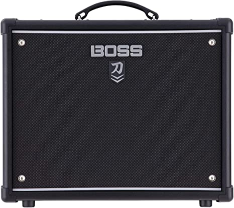 Boss Katana 50 MKII - Amplificador Combo para guitarra 50 W 12 ...