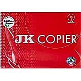 JK Copier Paper - A4, 500 Sheets, 75 GSM, Ream 1