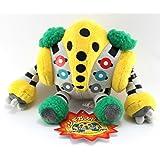 "Pokemon Center Official Nintendo Pokemon Center Plush Stuffed Toy - 6"" Regigigas"