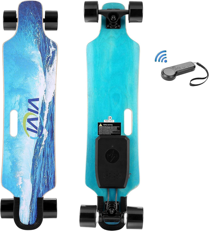 Vivi Electric Skateboard