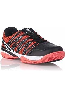 LOTTO Court Logo VIII W (42): Amazon.es: Zapatos y complementos