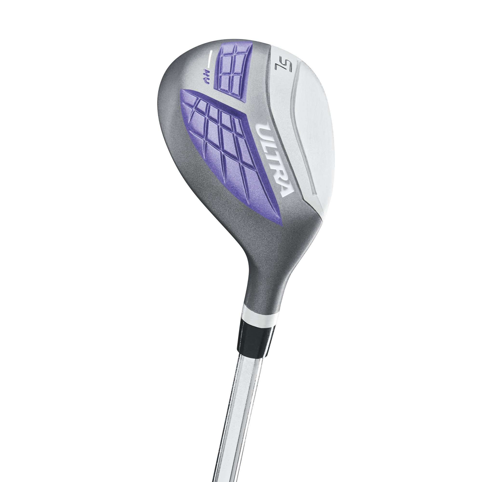 Wilson Golf Women's Ultra Package Set, Right Hand, White by Wilson Golf (Image #4)